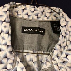 e5858da6b9a ... Shoes 👡 DKNY men dress shirt ...